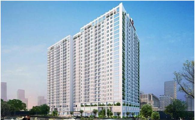 Vay thế chấp sổ đỏ chung cư được triển khai tại khu vực đô thị phát triển
