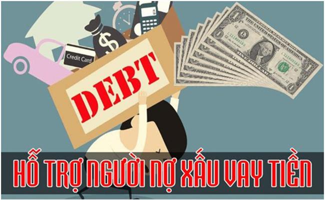 Liệu có thể vay thế chấp sổ đỏ khi bị nợ xấu không?