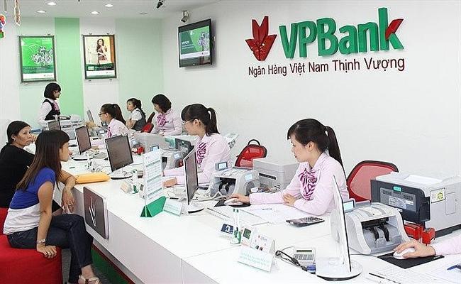 ngân hàng VPbak