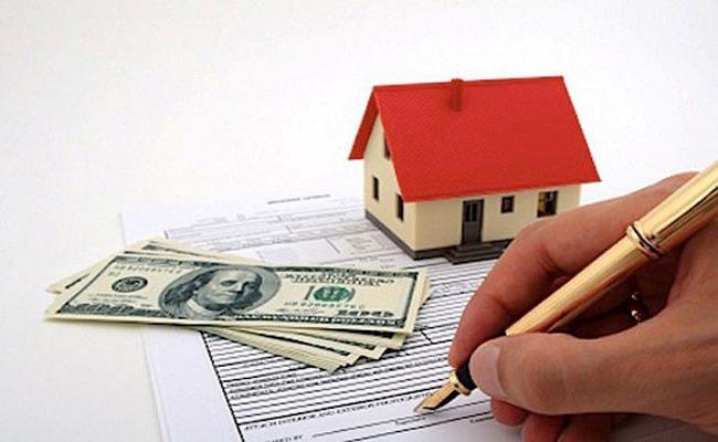 Nhiều người tin tưởng lựa chọn hình thức vay thế chấp sổ đỏ mua nhà
