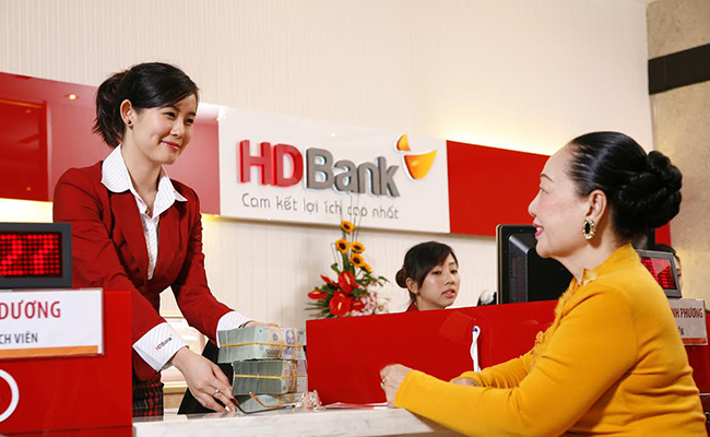 quy trình vay khác nhau tùy ngân hàng