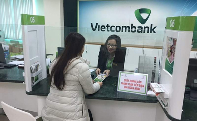 vay thế chấp tại vietcombank có những ưu thế riêng