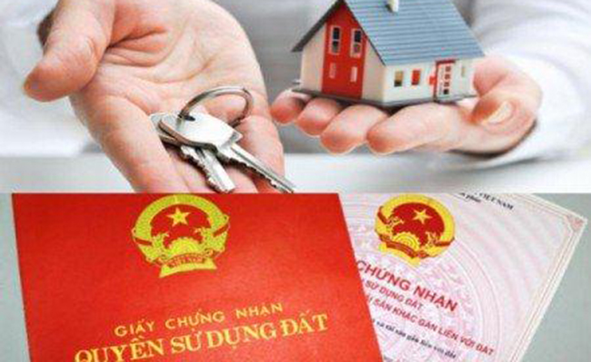 Vay thế chấp sổ đỏ tại Quảng Ngãi mang đến rất nhiều lợi ích.