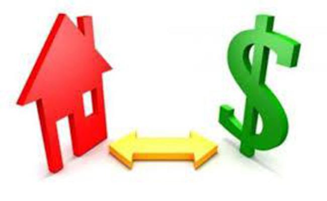 Thủ tục vay thế chấp sổ đỏ quỹ tín dụng nhanh chóng và dễ dàng.