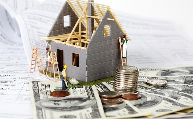 Dịch vụ vay thế chấp sổ đỏ mục đích xây nhà được nhiều người quan tâm
