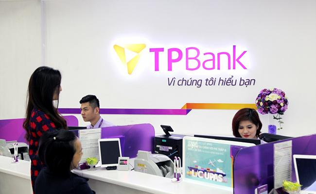 Vay thế chấp sổ đỏ ngân hàng TPBank mới nhất 2019