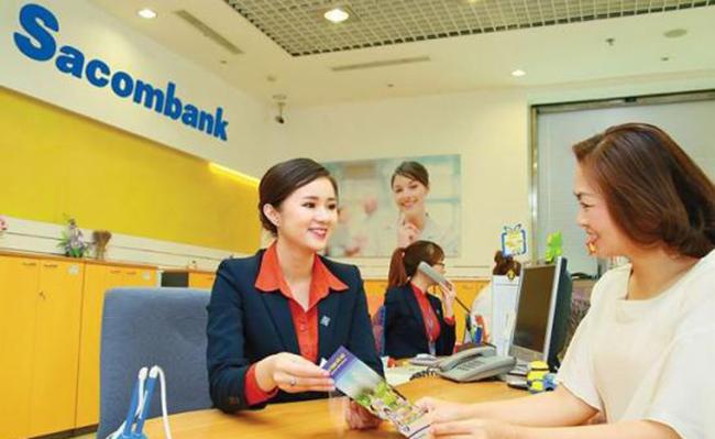 Vay thế chấp sổ đỏ ngân hàng Sacombank